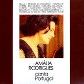 Canta Portugal von Amalia Rodrigues