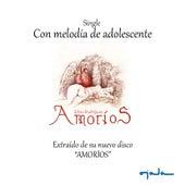 Con Melodía de Adolescente de Silvio Rodriguez