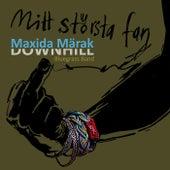Mitt Största Fan (Bluegrass Version) [feat. Maxida Märak] by Downhill Bluegrass Band