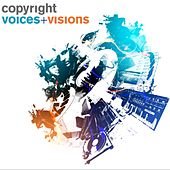Voices & Visions de Copyright
