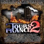 Tours 2 France de Various Artists