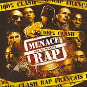 Menace Sur La Planète Rap de Various Artists
