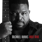 Iron Man by Michael Burks