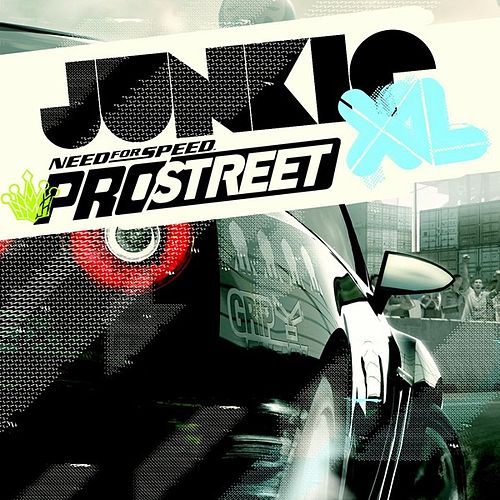 Need For Speed: ProStreet (Junkie XL) by Junkie XL