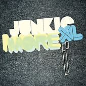 More EP by Junkie XL