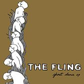 Ghost Dance EP by The Fling