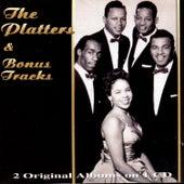 The Platters & Bonus Tracks by The Platters