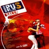Música Plus - Salsa by Various Artists