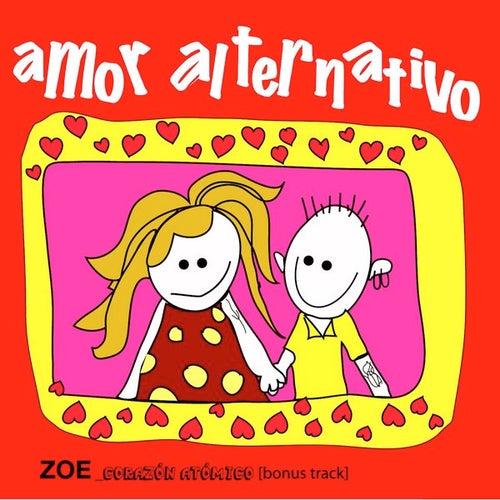 Amor Alternativo by Various Artists