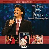 The Best Of Ivan Parker by Ivan Parker