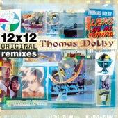 12 X 12 von Thomas Dolby