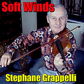 Soft Winds de Stephane Grappelli