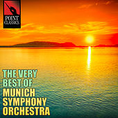 The Very Best of Munich Symphony Orchestra - 50 Tracks by Various Artists