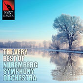 The Very Best of Nüremberg Symphony Orchestra - 50 Tracks by Various Artists