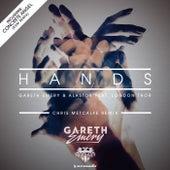 Hands (Chris Metcalfe Remix) von Various Artists
