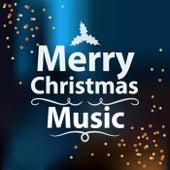 Merry Christmas Music de Various Artists
