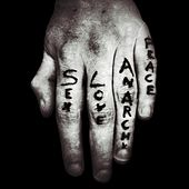 Sex Love Anarchy Peace by Slap