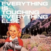 Everything Is Touching Everything Else - EP by The Cutler