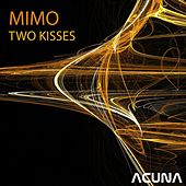 Two Kisses by Mimo