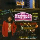 Los Indomables, Vol. 2 de Los Indomables