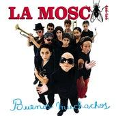 Buenos Muchachos by La Mosca Tse Tse