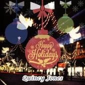 Happy Holidays de Quincy Jones