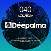 Balearica EP by Various Artists