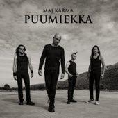 Puumiekka by Maj Karma