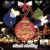 Happy Holidays von Hank Mobley