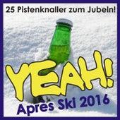 Yeah! Après Ski 2016 (25 Pistenknaller zum Jubeln!) von Various Artists