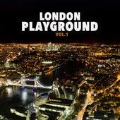London Playground, Vol. 1 de Various Artists