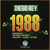 1988 di Diego Rey