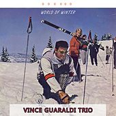 World Of Winter by Vince Guaraldi