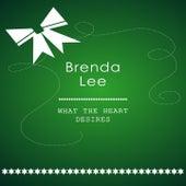 What The Heart Desires by Brenda Lee
