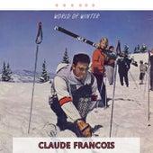 World Of Winter von Claude François