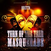 Turn Of The Year Masquerade by Odetta