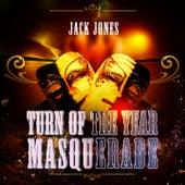 Turn Of The Year Masquerade de Jack Jones