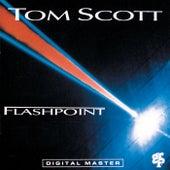 Flashpoint by Tom Scott