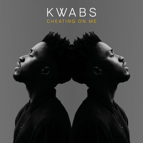 Cheating On Me (Tom Misch refix featuring Zak Abel) von Kwabs