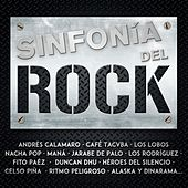 Sinfonía del rock de Various Artists