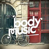 Body Music - Amsterdam Choices 2015, Pt. 2 de Various Artists