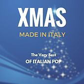 Xmas: Made in Italy (The Very Best of Italian Pop) de Various Artists