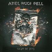 Game Of Sins de Axel Rudi Pell