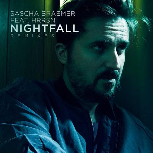 Nightfall (Remixes) by Sascha Braemer