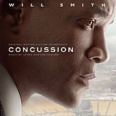Concussion (Original Motion Picture Soundtrack) von James Newton Howard