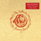 Archive Treasures (2005-2015) de The Unthanks