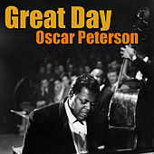 Great Day von Oscar Peterson