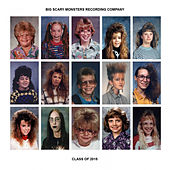 Big Scary Monsters 2015 Sampler (Class of 2015) von Various Artists