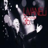 Livaneli Konserleri (Live, 35. Yıl Konseri) by Various Artists