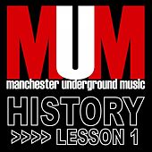 History, Lesson 1 by Various Artists